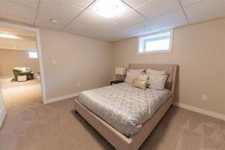 Photo 33: 200 Lindenwood Drive East in Winnipeg: Linden Woods Residential for sale (1M)  : MLS®# 202111718
