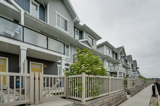 Photo 1: #65 2905 141 Street SW: Edmonton Townhouse for sale : MLS®# E4248730