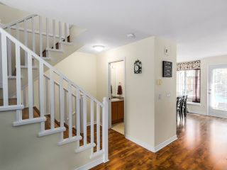 Photo 3: 4 7360 GILBERT Road in Richmond: Brighouse South Townhouse for sale : MLS®# R2410691