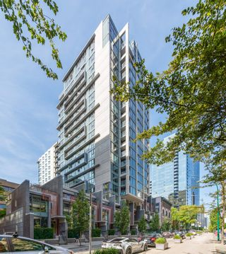 Photo 5: 501 1133 HORNBY STREET in Vancouver: Downtown VW Condo for sale (Vancouver West)  : MLS®# R2609121