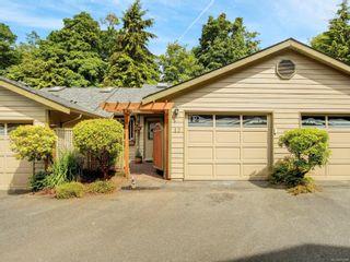 Photo 1: 12 2190 Drennan St in : Sk Sooke Vill Core Row/Townhouse for sale (Sooke)  : MLS®# 878886