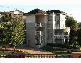 """Photo 1: 330 528 ROCHESTER Avenue in Coquitlam: Coquitlam West Condo for sale in """"THE AVE"""" : MLS®# V732786"""