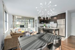 Main Photo: 307 989 BEATTY Street in Vancouver: Yaletown Condo for sale (Vancouver West)  : MLS®# R2621485