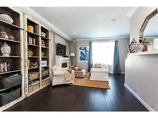 """Photo 10: 3 2845 156 Street in Surrey: Grandview Surrey Townhouse for sale in """"THE HEIGHTS by Lakewood"""" (South Surrey White Rock)  : MLS®# F1441080"""