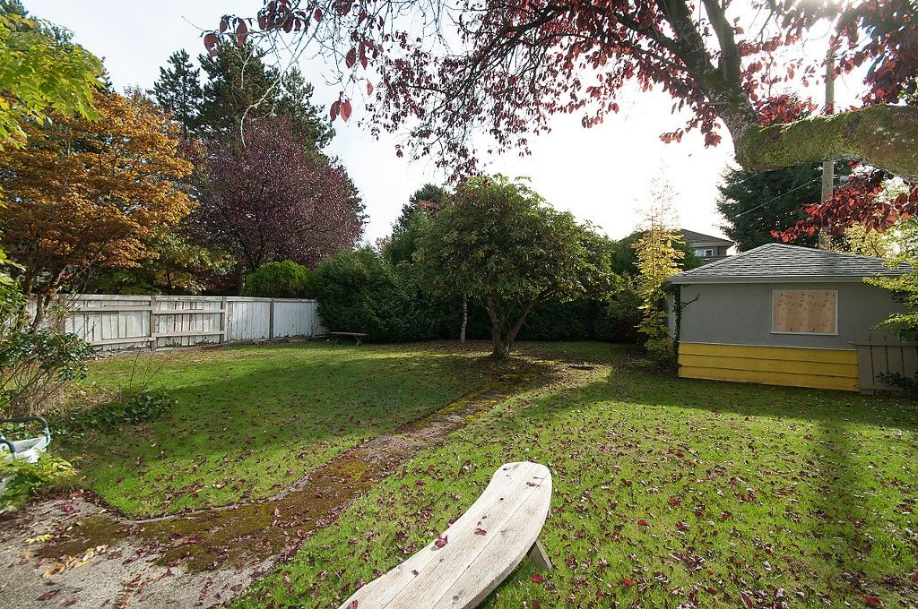 Photo 24: Photos: 2360 W KING EDWARD Avenue in Vancouver: Quilchena House for sale (Vancouver West)  : MLS®# R2008967