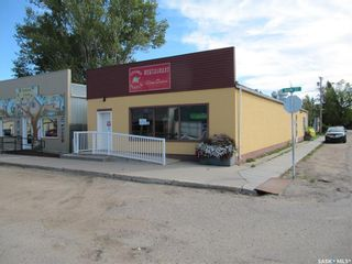 Photo 1: 214 Main Street in Turtleford: Commercial for sale : MLS®# SK869893