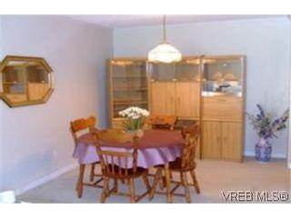 Photo 3: 312 1490 Garnet Rd in VICTORIA: SE Cedar Hill Condo for sale (Saanich East)  : MLS®# 481270