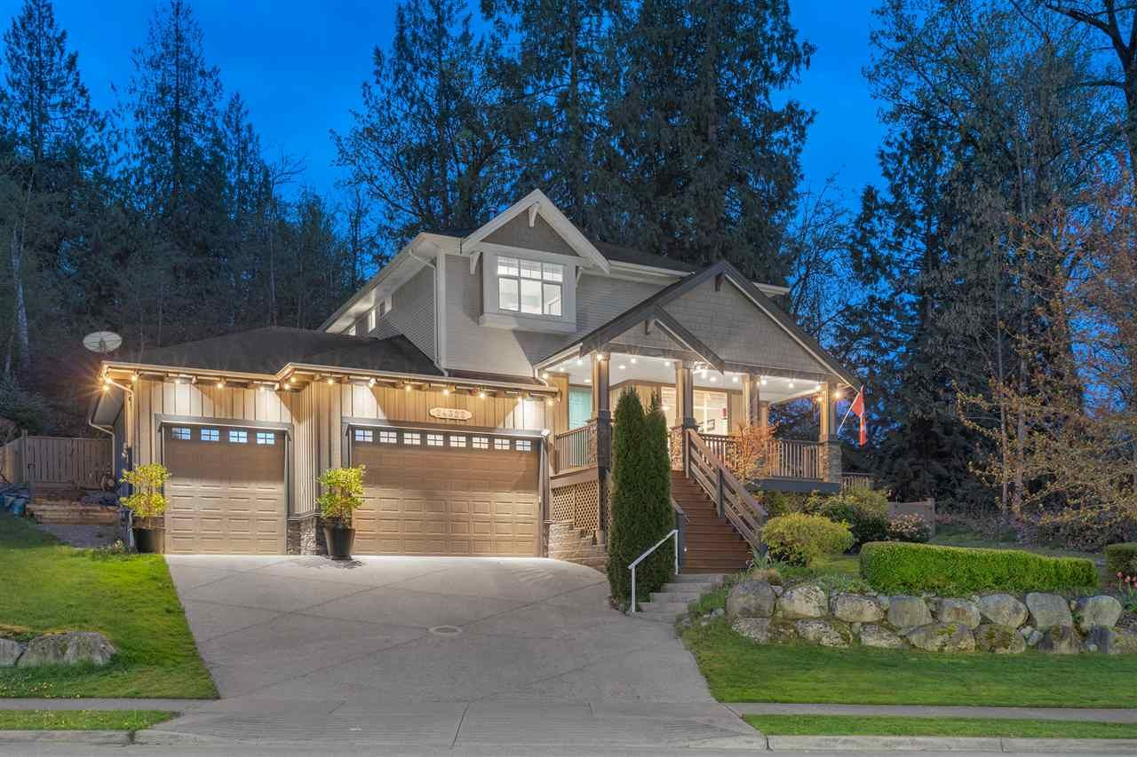 Main Photo: 24322 MCCLURE DRIVE in Maple Ridge: Albion House for sale : MLS®# R2452278