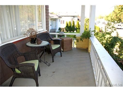 Main Photo: 1153 Lyall St in VICTORIA: Es Saxe Point House for sale (Esquimalt)  : MLS®# 662849