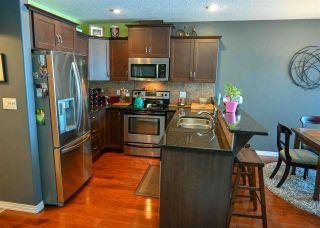 Photo 7: 204 15407 93 Avenue in Edmonton: Zone 22 Townhouse for sale : MLS®# E4240990