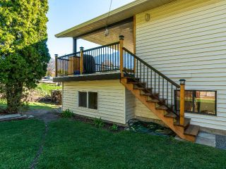 Photo 4: 905 COLUMBIA STREET: Lillooet House for sale (South West)  : MLS®# 161606