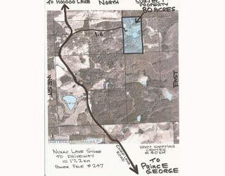 Photo 10: 39690 CHIEF LAKE Road in Prince_George: Nukko Lake House for sale (PG Rural North (Zone 76))  : MLS®# N181091