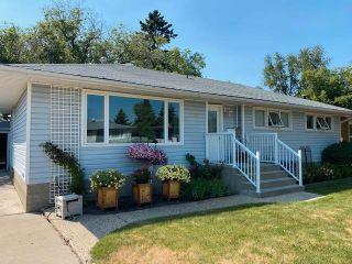 Photo 1: 4318 53A Street: Wetaskiwin House for sale : MLS®# E4253629