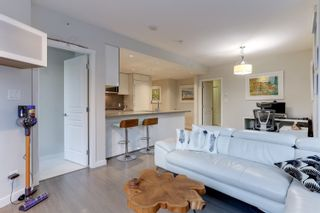 Photo 5: 206 3093 WINDSOR Gate in Coquitlam: New Horizons Condo for sale : MLS®# R2624700