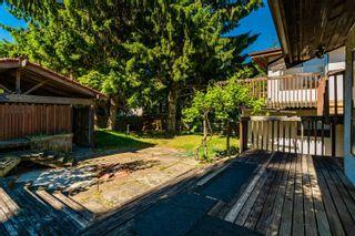 Photo 37: 1572 REGAN Avenue in Coquitlam: Central Coquitlam House for sale : MLS®# R2598818