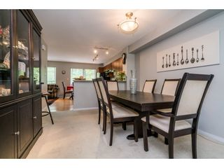 Photo 6: 116 15175 62A AVENUE in Surrey: Sullivan Station Townhouse for sale : MLS®# R2189769
