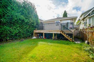 Photo 26: 425 OAK Street in New Westminster: Queens Park House for sale : MLS®# R2502980