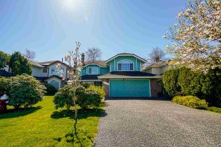 Photo 1: 3736 MCKAY Drive in Richmond: West Cambie House for sale : MLS®# R2588433