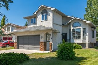 Main Photo: 128 Shawinigan Way SW in Calgary: Shawnessy Detached for sale : MLS®# A1125201