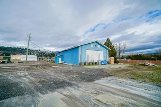 Photo 31: 35826 SOUTH PARALLEL Road in Abbotsford: Sumas Prairie Agri-Business for sale : MLS®# C8035413