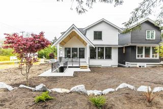 """Photo 37: 866 163A Street in Surrey: King George Corridor House for sale in """"East Beach"""" (South Surrey White Rock)  : MLS®# R2599557"""