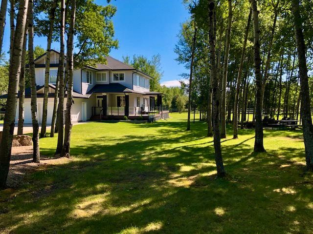 Main Photo: 90 47411 Rge Rd 14: Rural Leduc County House for sale : MLS®# E4237733