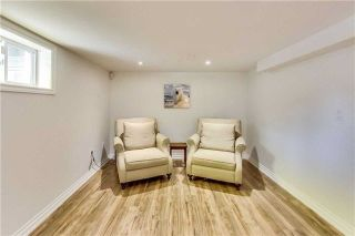 Photo 17: 24 North Edgely Avenue in Toronto: Clairlea-Birchmount House (Bungalow) for sale (Toronto E04)  : MLS®# E4159130