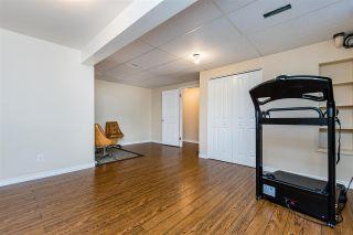 Photo 32: 9608 SHERRIDON Drive: Fort Saskatchewan House for sale : MLS®# E4242850