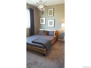 Photo 12: 78 Ed Golding Bay in Winnipeg: Residential for sale : MLS®# 1616530