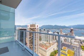 "Photo 12: PH6 777 RICHARDS Street in Vancouver: Downtown VW Condo for sale in ""TELUS GARDEN"" (Vancouver West)  : MLS®# R2463480"