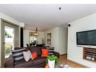 Photo 2: # 206 1433 E 1ST AV in Vancouver: Grandview VE Condo for sale (Vancouver East)  : MLS®# V1125538