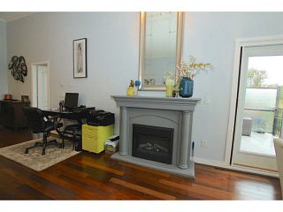 "Photo 20: 409 2628 MAPLE Street in Port Coquitlam: Central Pt Coquitlam Condo for sale in ""VILLAGIO"" : MLS®# V1142798"