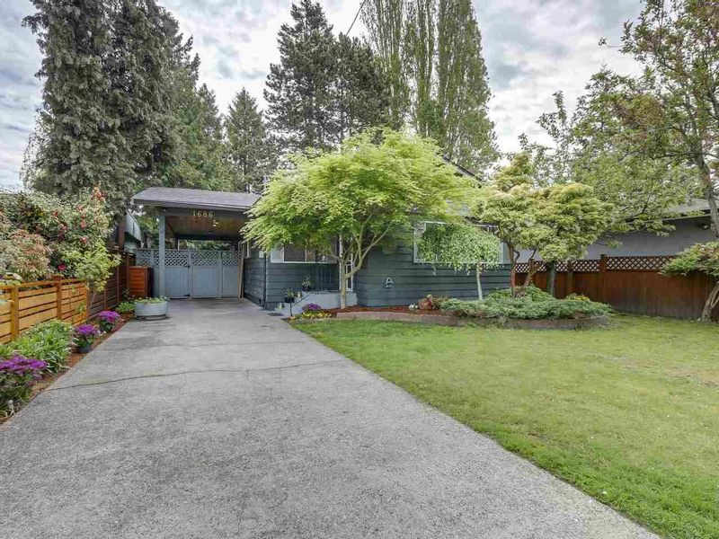FEATURED LISTING: 1686 ENDERBY Avenue Delta