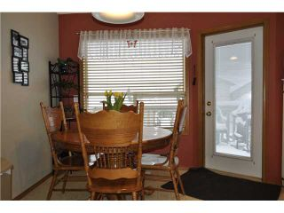 Photo 6: 29 THORNDALE Close SE: Airdrie Residential Detached Single Family for sale : MLS®# C3591429