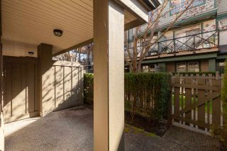 "Photo 25: 49 6233 BIRCH Street in Richmond: McLennan North Townhouse for sale in ""Hampton's Gate"" : MLS®# R2567524"
