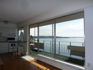 Photo 6: 906 150 24TH Street in West Vancouver: Dundarave Condo for sale : MLS®# R2540068