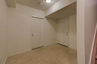 Photo 29: 46 6075 SCHONSEE Way in Edmonton: Zone 28 Townhouse for sale : MLS®# E4236770