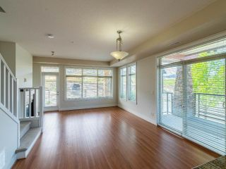 Photo 10: 48 130 COLEBROOK ROAD in Kamloops: Tobiano Townhouse for sale : MLS®# 162166