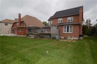 Photo 13: 201 Cedar Beach Road in Brock: Beaverton House (2-Storey) for sale : MLS®# N3334061