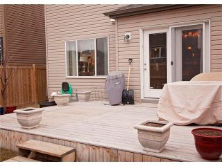 Photo 36: 509 WINDRIDGE Road SW: Airdrie House for sale : MLS®# C4050302