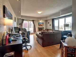 Photo 2: 311 - 10303 111 Street in Edmonton: Zone 12 Condo for sale : MLS®# E4232196