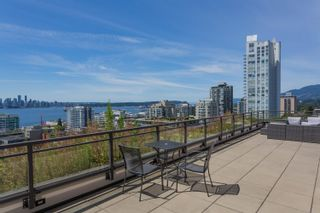 """Photo 21: 407 131 E 3RD Street in North Vancouver: Lower Lonsdale Condo for sale in """"THE ANCHOR"""" : MLS®# R2615720"""