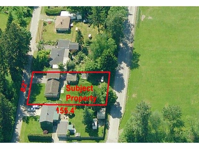 """Main Photo: 17717 97TH Avenue in Surrey: Port Kells House for sale in """"ANNIEDALE - PORT KELLS"""" (North Surrey)  : MLS®# F1418841"""