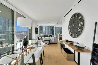 """Photo 14: 2003 499 PACIFIC Street in Vancouver: Yaletown Condo for sale in """"The Charleson"""" (Vancouver West)  : MLS®# R2553655"""