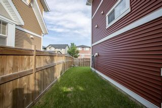 Photo 28: 60 Sunset Road: Cochrane Row/Townhouse for sale : MLS®# A1128537