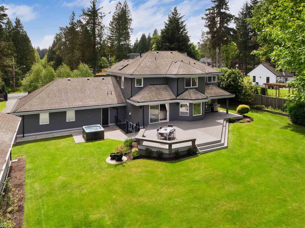 """Main Photo: 13877 32 Avenue in Surrey: Elgin Chantrell House for sale in """"BAYVIEW ESTATES"""" (South Surrey White Rock)  : MLS®# R2588573"""