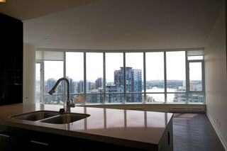 """Photo 3: 2503 833 HOMER Street in Vancouver: Downtown VW Condo for sale in """"ATELIER"""" (Vancouver West)  : MLS®# V839630"""