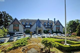Photo 27: 5 914 St. Charles St in VICTORIA: Vi Rockland Row/Townhouse for sale (Victoria)  : MLS®# 807088