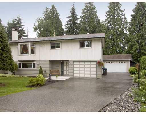 Main Photo: 1808 MYRTLE Way in Port_Coquitlam: Oxford Heights House for sale (Port Coquitlam)  : MLS®# V660399