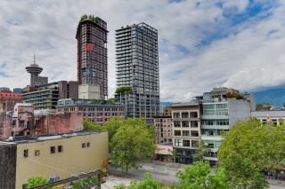 """Photo 10: 603 33 W PENDER Street in Vancouver: Downtown VW Condo for sale in """"33 Living"""" (Vancouver West)  : MLS®# R2616377"""